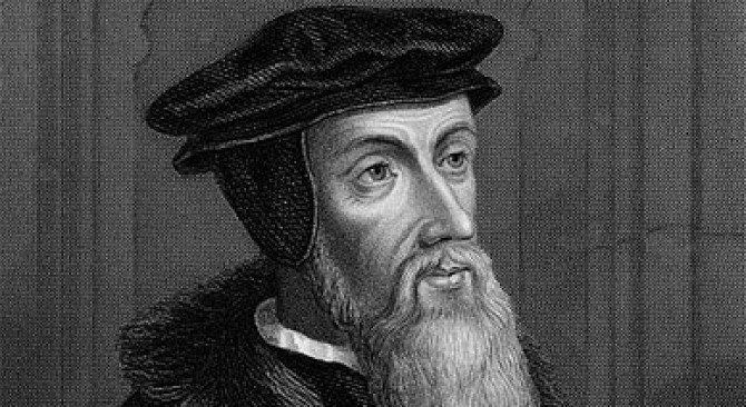 Why I'm Not A Calvinist